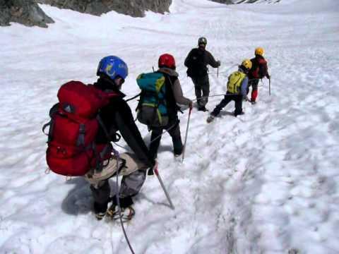 """Embedded thumbnail for Gezinsvakantie """"Vallei van de gletsjers"""""""